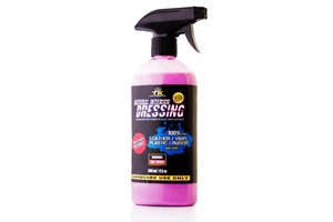 Dressing do plastików TK Car Cosmetics - Natural Interior Dressing 500ml