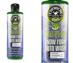 Piana aktywna Chemical Guys - Honeydew Snow Foam 473ml