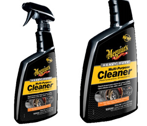 APC środek czyszczący MEGUIARS - HD Multi Purpose Cleaner 709ml