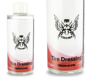 Dressing do opon RRC - Tire Dressing Gel 150ml