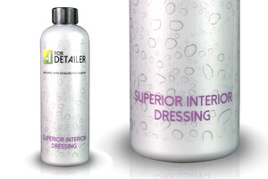 Dressing do wnętrza 4Detailer - Superior Interior Dressing 500ml