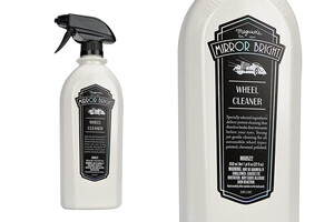 Mycie felg MEGUIARS - Mirror Bright Wheel Cleaner 650ml