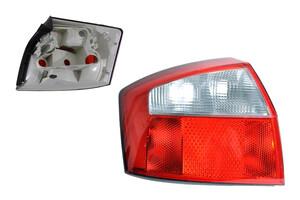 Audi Rodzaj Części Lampy Tylne Petrovpl Nowe Części