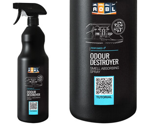 Eliminator zapachów ADBL - Odour Destroyer Men 500ml