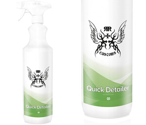 Detailer RRC - Car Wash QD Quick Detailer do lakieru 1L