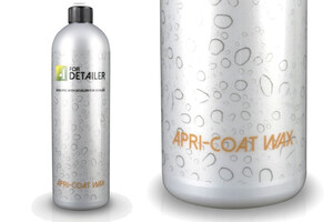 Wosk w sprayu 4Detailer - Apri-Coat Wax 500ml