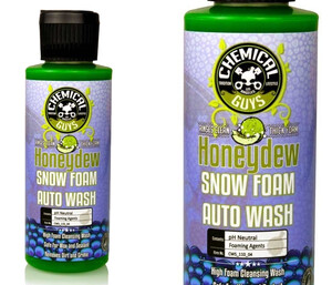 Piana aktywna Chemical Guys - Honeydew Snow Foam 118ml