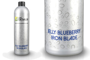 Deironizer 4Detailer - Jelly Blueberry IRON Blade 1L