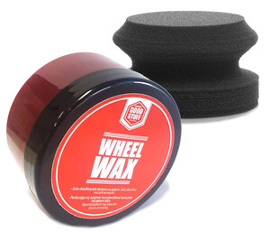 Wosk do felg Good Stuff - Wheel Wax 100ml + aplikator Work Stuff Handy