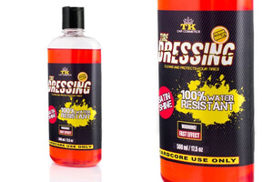 Dressing do opon TuningKingz - Tire Dressing 500ml