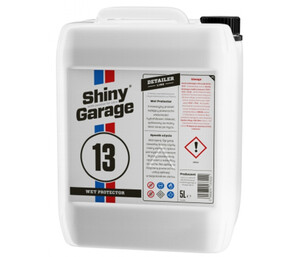Sealant na mokro SHINY GARAGE - Wet Protector 5L