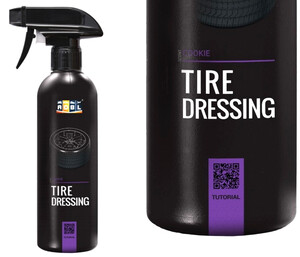 Dressing do opon ADBL - Tire Dressing 500ml