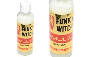 Wosk w sprayu FUNKY WITCH - Amulet Quick Wax 215ml