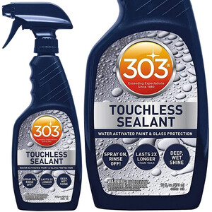 Sealant na mokro 303 - Touchless Sealant 473ml sio2 kwarc