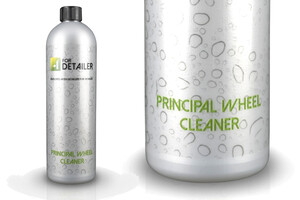 Mycie felg 4Detailer - Principal Wheel Cleaner 500ml
