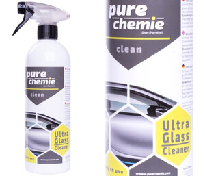 Mycie szyb PURE CHEMIE - Ultra Glass Cleaner 750ml