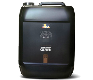 Mycie opon i gumy ADBL - Tire and Rubber Cleaner 5L