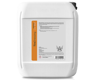 Dressing do opon RRC - Tire Dressing Gel 5L