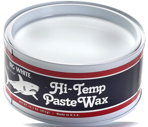 Wosk w paście FINISH KARE - 1000P Hi-Temp Paste Wax 412g