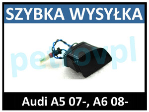 Audi A5 07- A6 08-, Lampka ostrzeg. SIDE ASSIST P