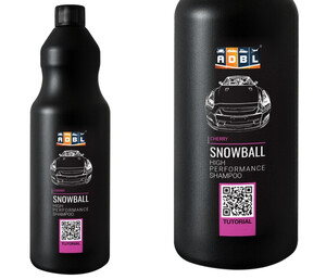 Szampon ADBL - Snowball High Performance Shampoo 1L