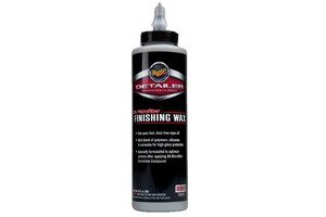 Wosk z carnaubą MEGUIARS - DA Microfiber Finishing Wax 473ml