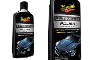 Politura MEGUIARS - Ultimate Polish 473ml