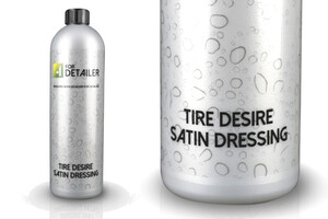 Dressing do opon 4Detailer - Tire Desire Satin Dressing 1L