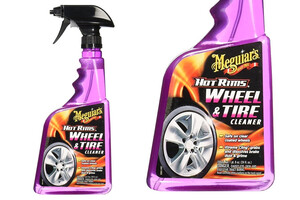 Mycie felg i opon - MEGUIARS Hot Rims All Wheel & Tire Cleaner 710ml
