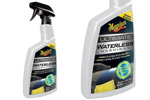 Mycie bezwodne MEGUIARS - Ultimate Wash & Wax Anywhere
