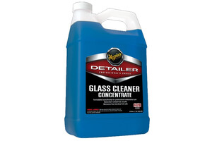 M​y​c​i​e​ ​s​z​y​b MEGUIARS - Glass Cleaner Concentrate 3,78L