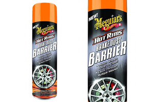 Mycie i ochrona felg MEGUIARS - Hot Rims Brake Dust Barrier