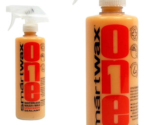 Detailer SMARTWAX - Smart One QD quick detailer 473ml