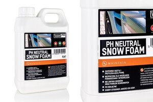 Piana aktywna ValetPRO - pH Neutral Snow Foam 1L