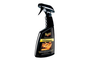 Impregnat do skóry MEGUIARS - Gold Class Leather Conditioner