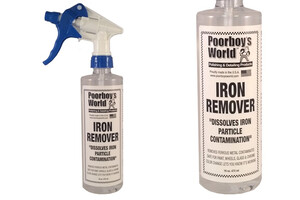 Deironizer POORBOY'S - Iron Remover 473ml