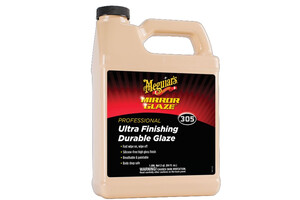 Wosk w płynie bez silikonu MEGUIARS - Ultra Finishing Durable Glaze