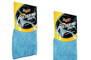 Mikrofibra MEGUIARS - Microwipe Polishing Cloth