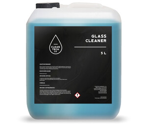 Mycie szyb CleanTech - Glass Cleaner 5L