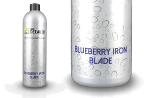 Deironizer 4Detailer - Blueberry IRON Blade 1L