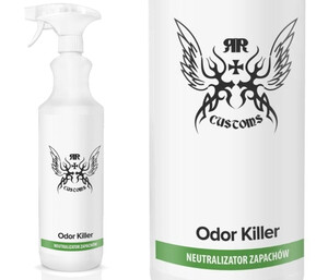 Eliminator zapachów RRC - Odor Killer 1L
