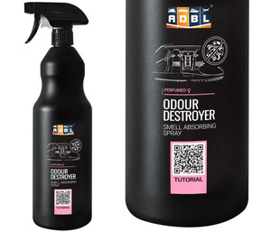 Eliminator zapachów ADBL - Odour Destroyer Women 500ml