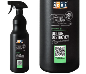 Eliminator zapachów ADBL - Odour Destroyer Uni 500ml