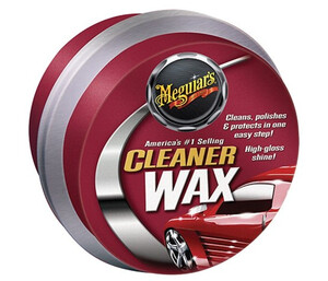 Wosk w paście MEGUIARS - Cleaner Wax Paste 311g