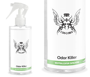 Eliminator zapachów RRC - Odor Killer 150ml