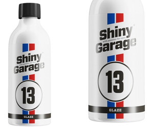 "Sealant ""wet look"" SHINY GARAGE - Glaze 500ml"