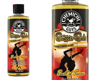 Szampon Chemical Guys - Stripper Suds Shampoo 473ml