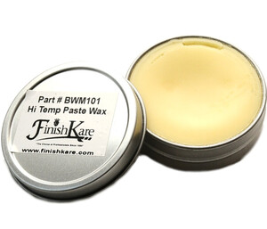 Wosk w paście FINISH KARE - 1000P Hi-Temp Paste Wax 59ml