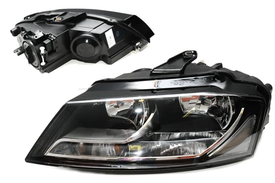 Audi A3 8p 08 Reflektor Lampa Nowa Valeo Lewa