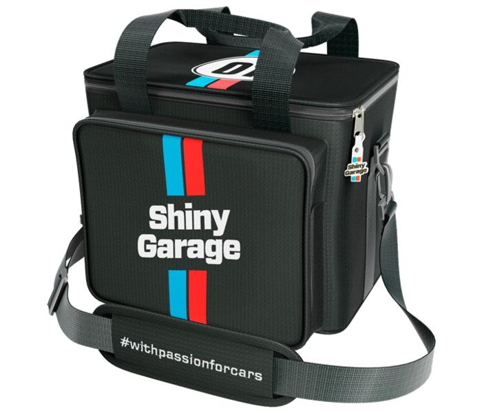 torba na kosmetyki shiny garage detailing bag 01 petrov. Black Bedroom Furniture Sets. Home Design Ideas